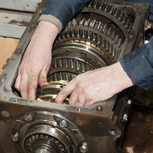 manual transmission repair grand rapids